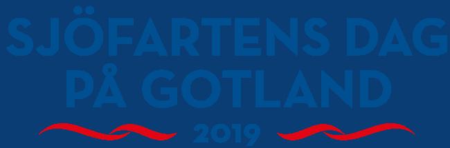 Sjöfartens dag på Gotland 2019